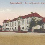 Pozsonypüspöki