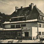 Domica – Kecső