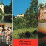 Krasznahorkaváralja, Betlér, Csetnek, Dobsinai Jégbarlang, Sajóréde, Tornagörgő