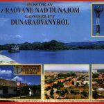 Dunaradvány