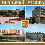 Dunaszerdahely
