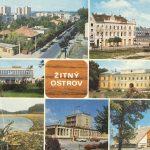 Dunaszerdahely – Csallóköz